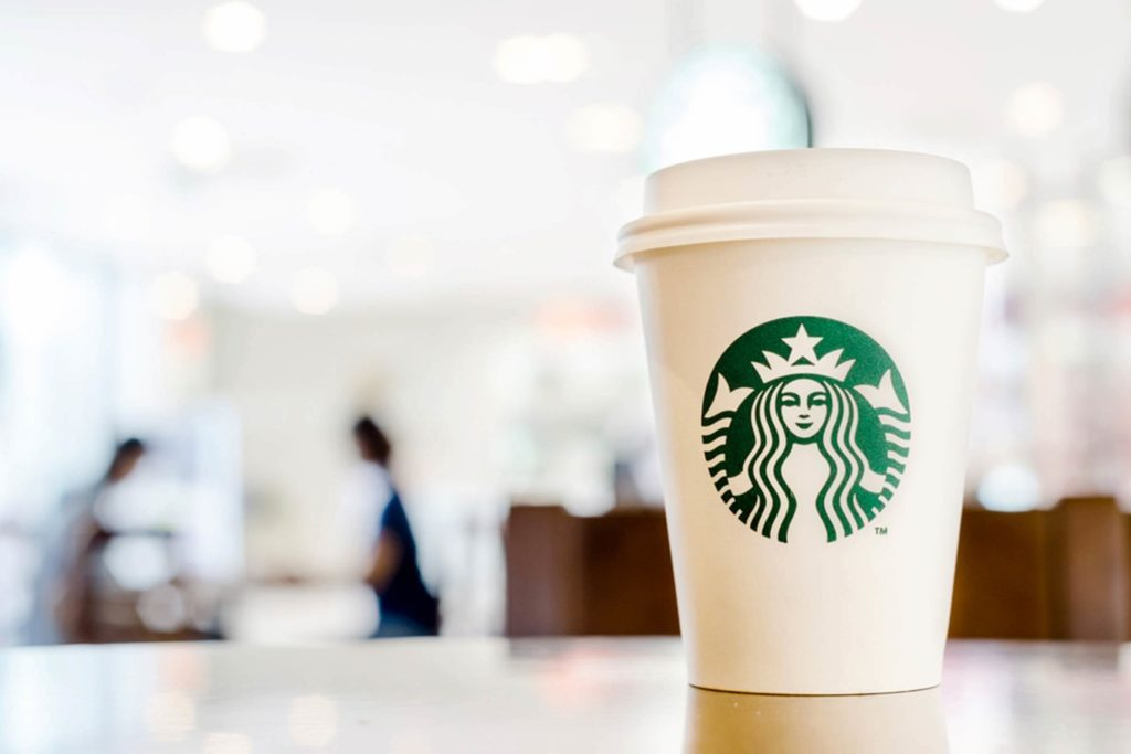 Starbucks is most expensive in these countries reader 39 s for Starbucks in the world