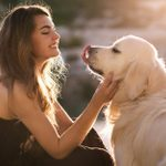 Here's Scientific Proof That Your Dog Loves When You Smile