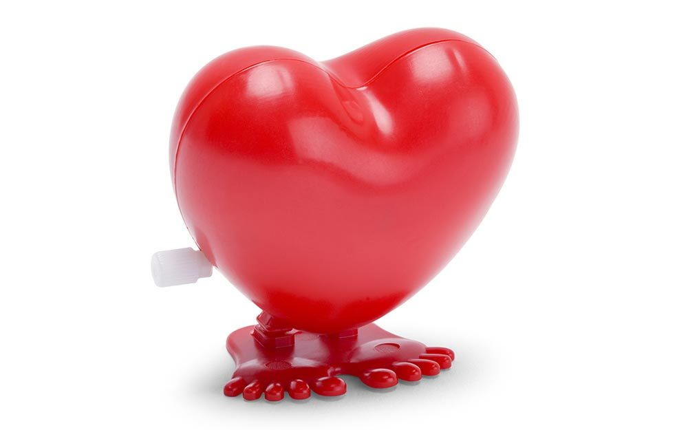 Tachycardia Normal Reasons Your Heart Is Racing Readers Digest