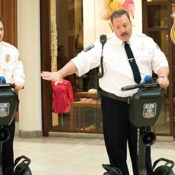 13 Things Mall Cops Won't Tell You