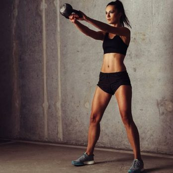 This 20-Minute Full-Body Workout Will Give You Results in Just 4 Weeks
