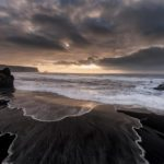 12 Stunning Black Sand Beaches You Never Knew Existed