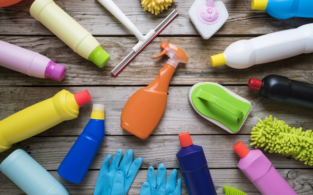 13 Clever Cleaning Hacks from Professional Housecleaners