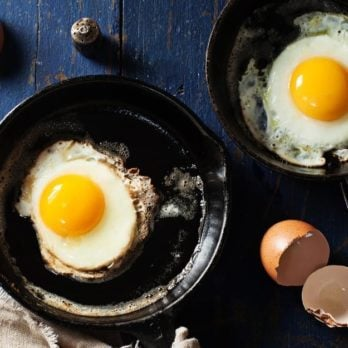 The Only Types of Cookware You Should Use