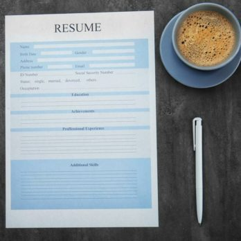 14 Things HR Won't Tell You About Your Résumé