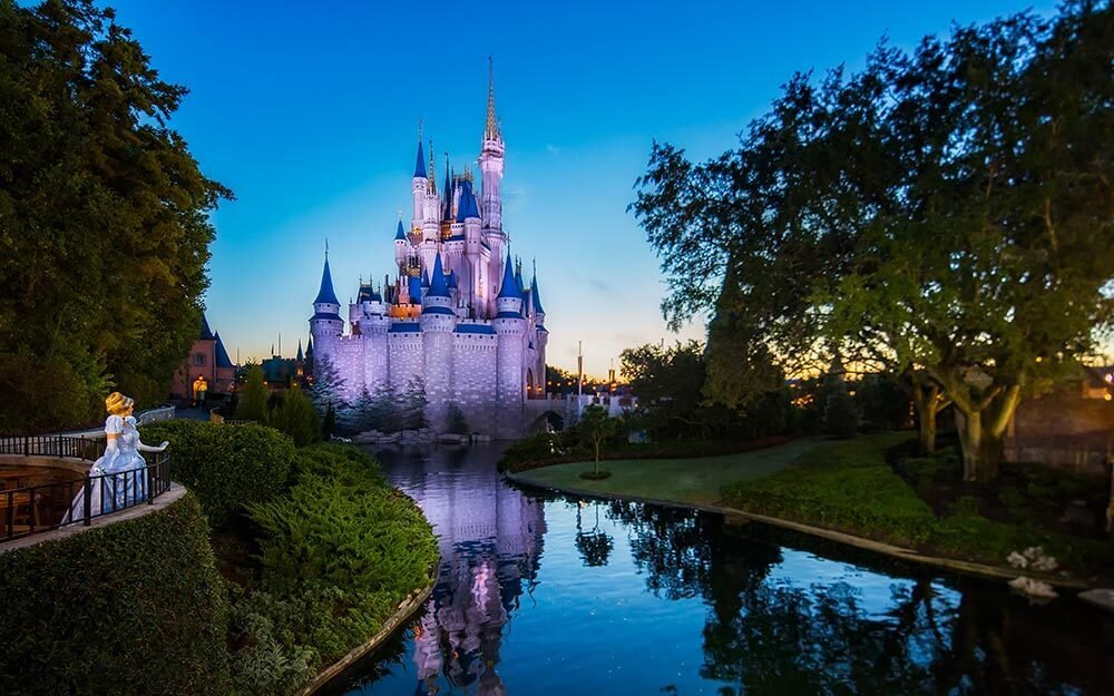 9 Things You Have to Book in Advance for Disney World Vacations
