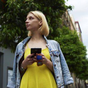 Tourist-on-phone