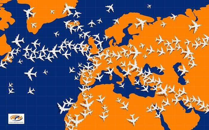 Airplane-Puzzle