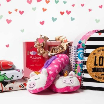 19 Adorable Valentine's Day Gifts for Kids