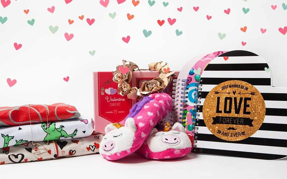 Adorable Valentine\'s Day Gifts for Kids | Reader\'s Digest