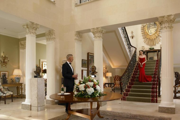 luxurious valentines day hotel packages