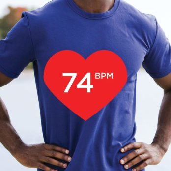 10 Simple Ways to Get a Healthy Heart Rate
