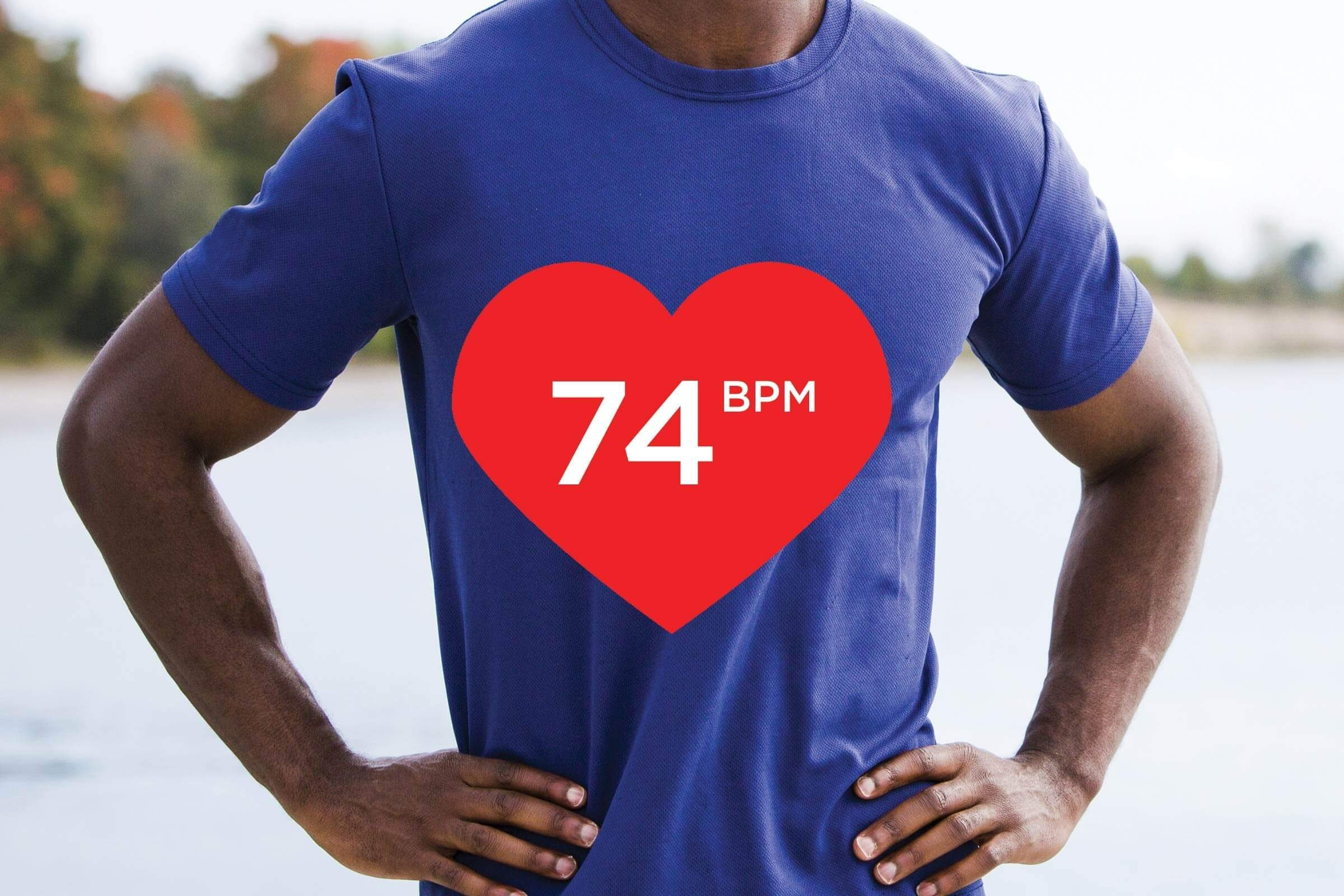 Simple Ways to Get a Healthy Heart Rate