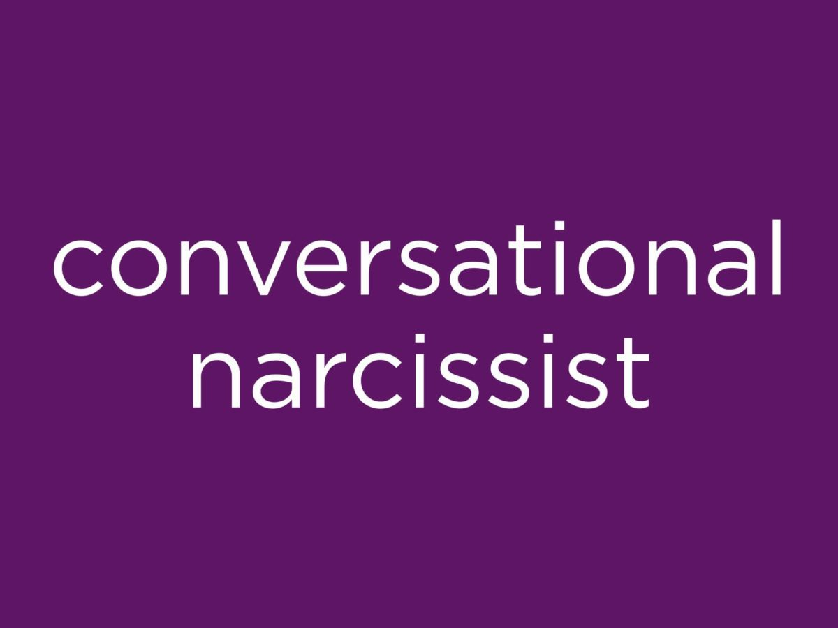 Conversational Narcissism: Are You Guilty of It? | Reader's