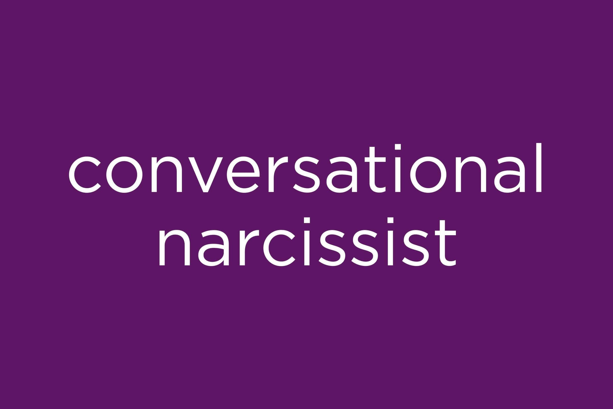 narcissism test 10 questions