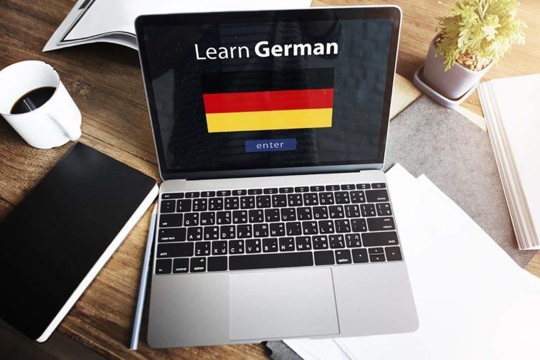 Learn-german