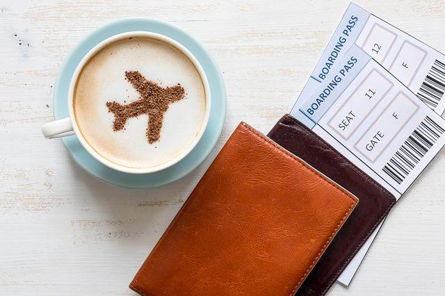 Airplane-tickets