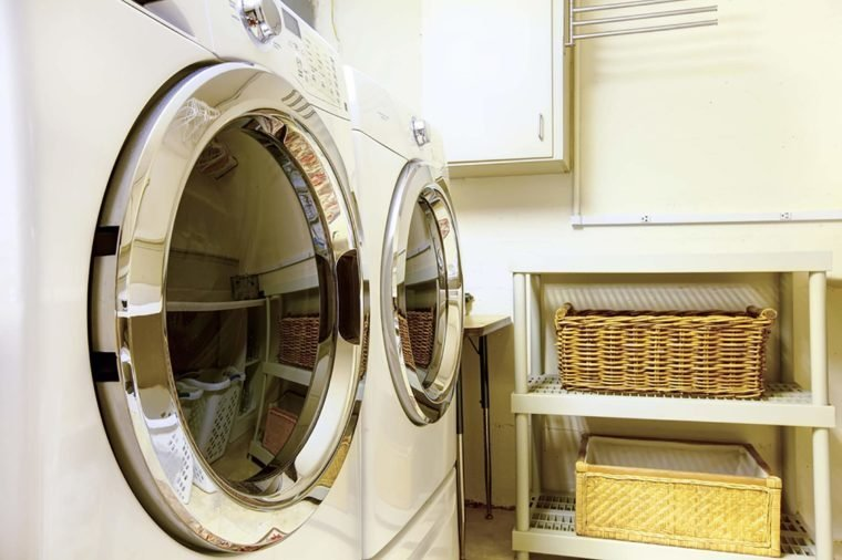 If Any Of These Items End Up In Your Dryer It Could Be Bad News