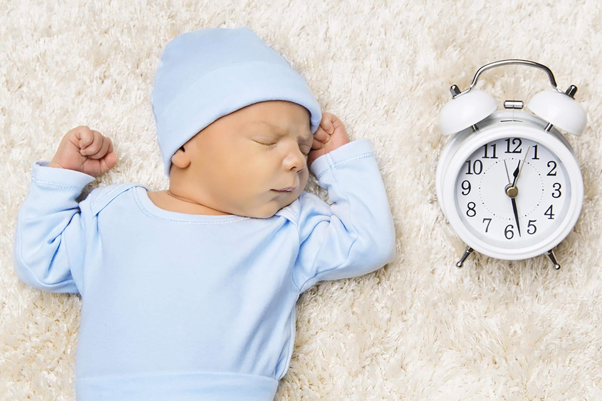 why most babies are born at 8:00 in the morning | reader's digest