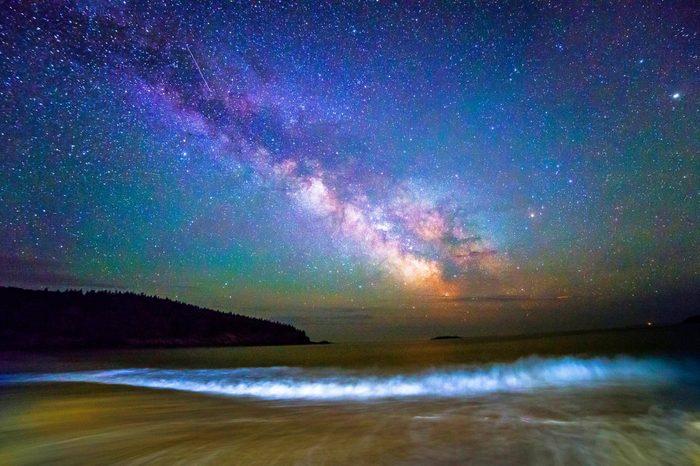 Stargazing