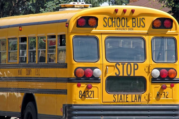 Bus Driver Secrets: What Your Bus Driver Won't Tell You