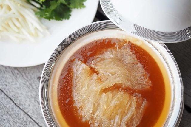 Shark-fin-soup