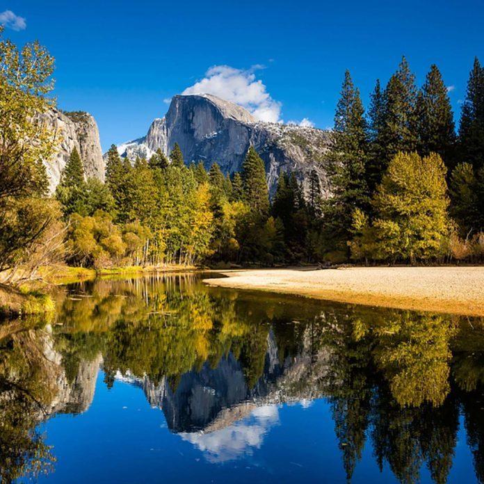 Ken Burns: Our Great National Parks