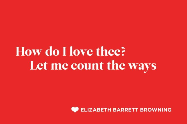 Unforgettable Love Poems For Every Mood Readers Digest