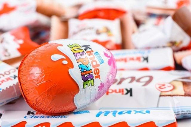 Kinder-Chocolate-egg