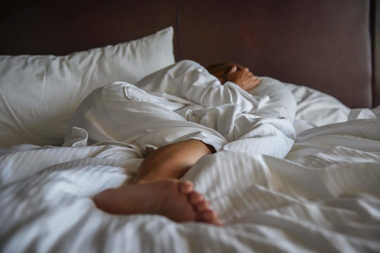 Sleep-disorders
