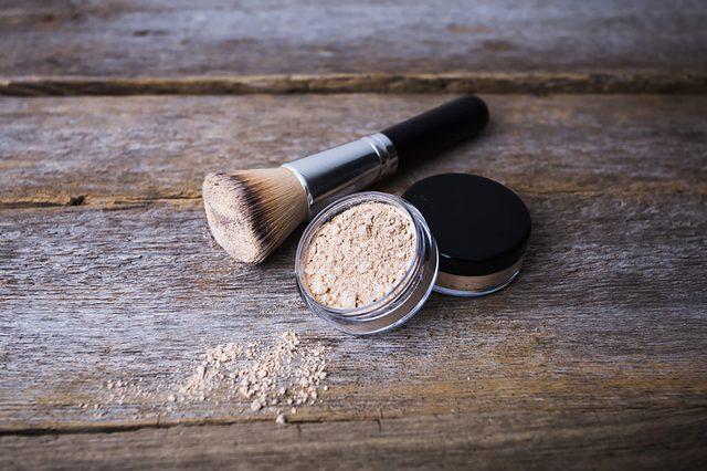 setting-powders