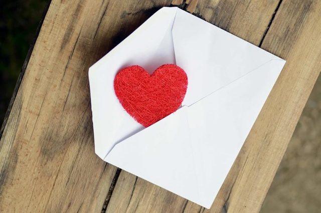 Valentines-card