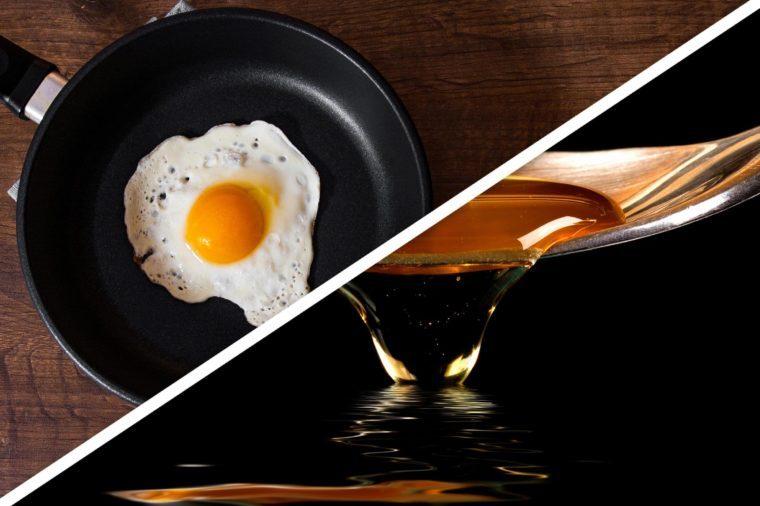 eggs-honey