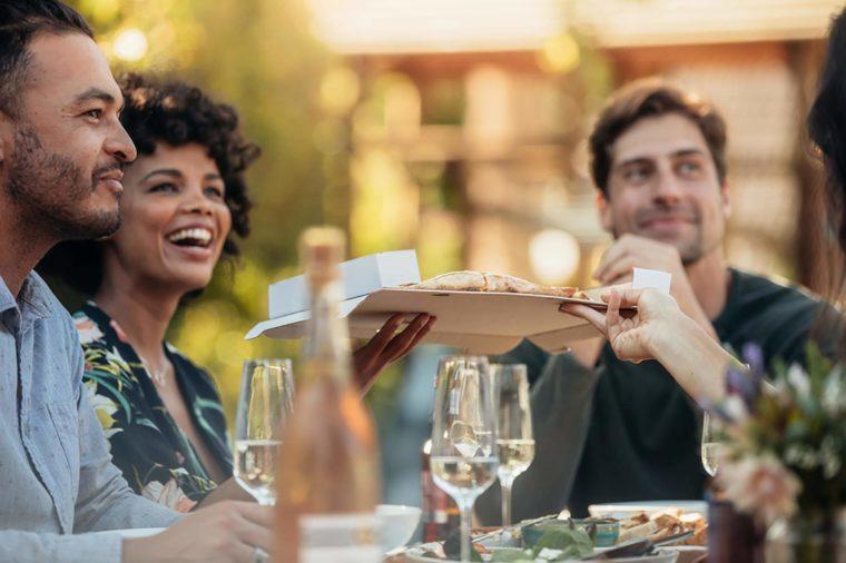Table-Etiquette