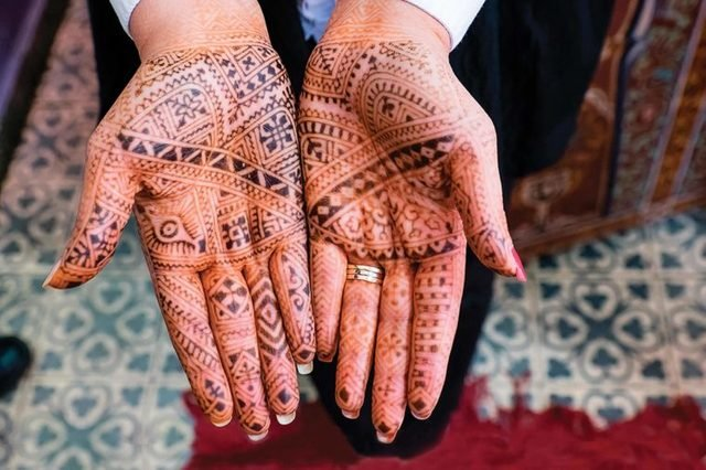 Fascinating-Marriage-Customs