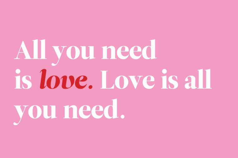 Love Quotes With Images For Him Alluring Love Quotes To Add To Your Valentine's Day Cards  Reader's Digest