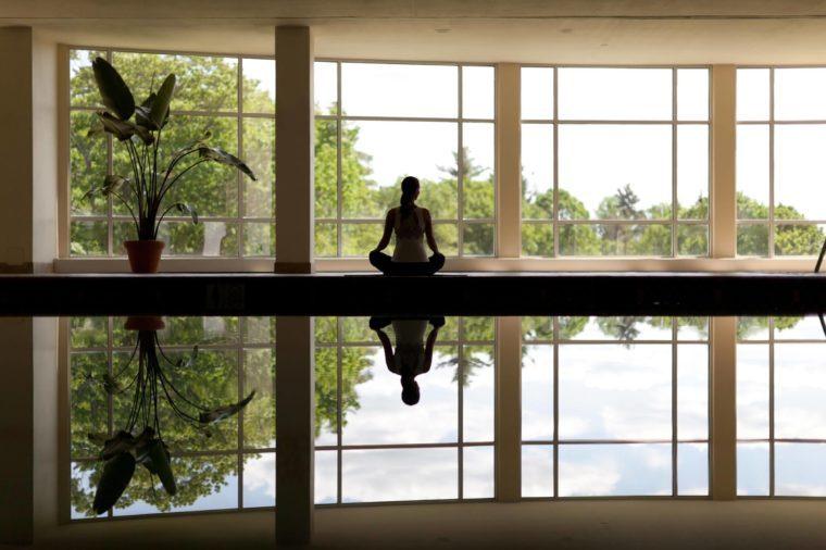 Wellness-Retreats