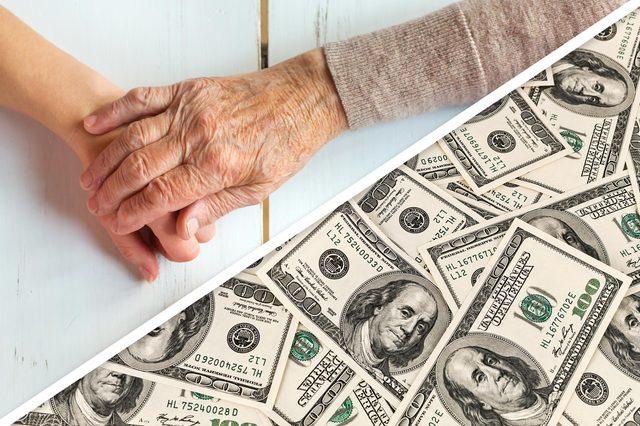 Retirement-Budget