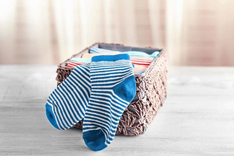 Baby-socks