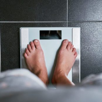 10 Signs You're Obsessing About Your Weight
