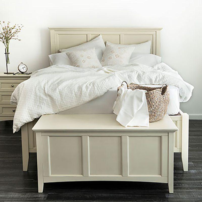 brooklyn bedding organic sheets