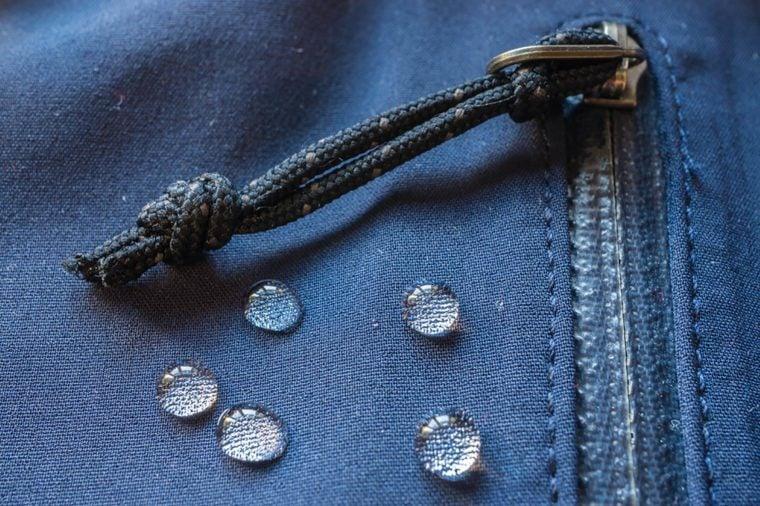 Waterproof-clothing