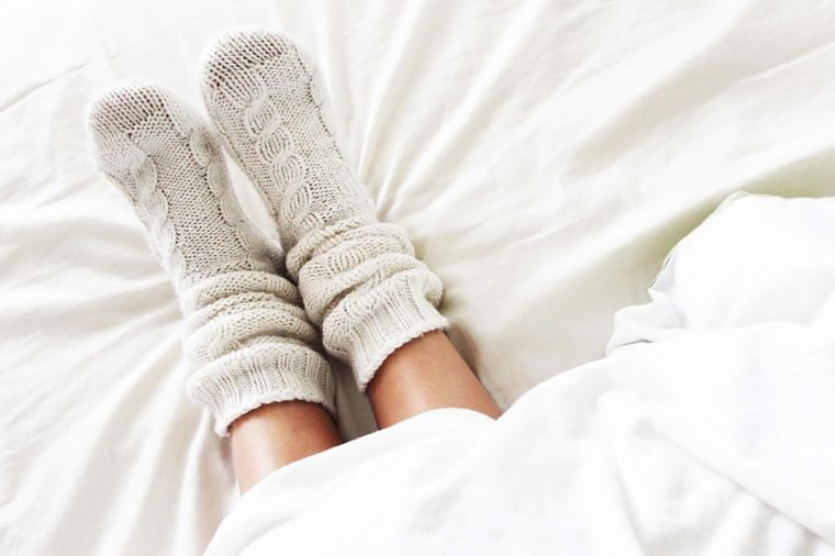 Cozy-socks