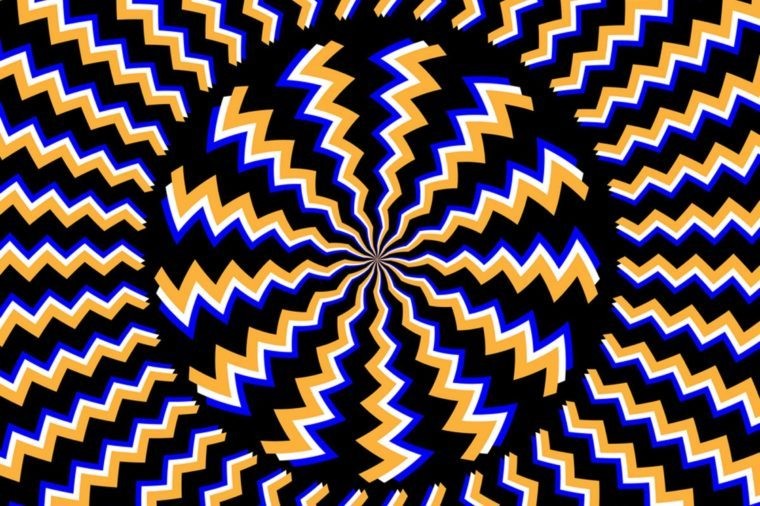 optical illusions that will make your brain hurt reader s digest