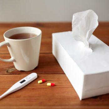 12 Signs Your Common Cold Could Be Something Way Worse