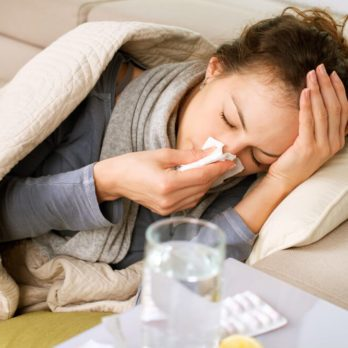 20 Things the Flu Virus Doesn't Want You to Know