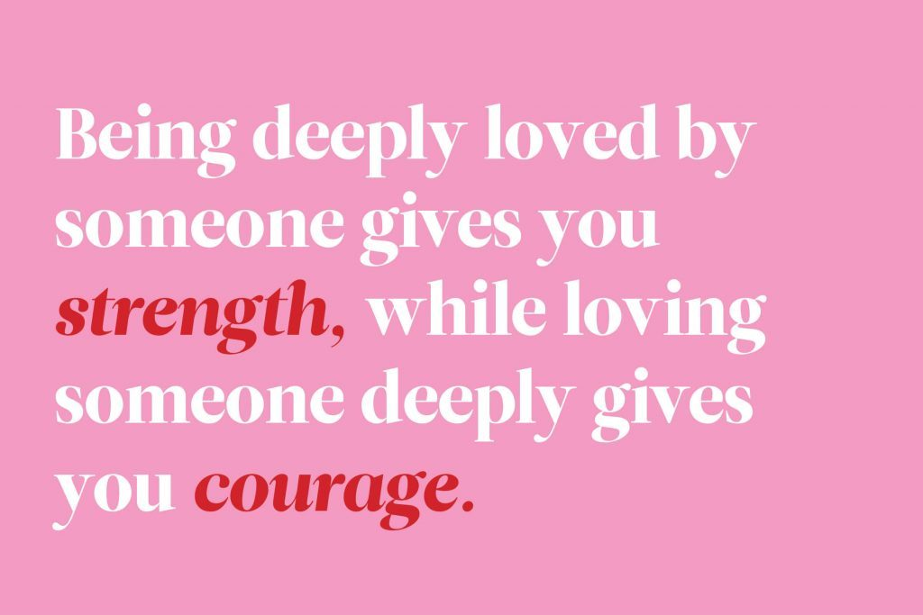 Love Quotes To Add To Your Valentine's Day Cards Reader's Digest Stunning Love Quotes For Her On Valentines Day