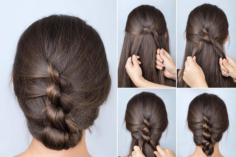 40 Stylish Long Hairstyles for Older Women