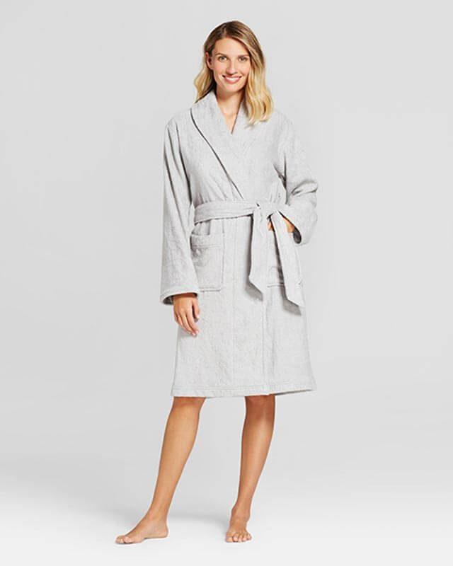 bath-robe