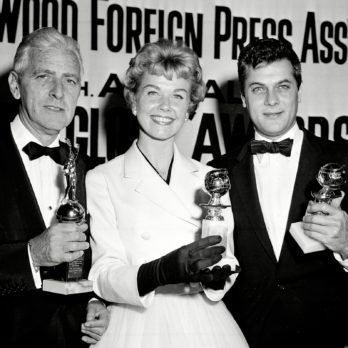 What the Golden Globes—And 4 Other Major Award Shows—Used to Be Like